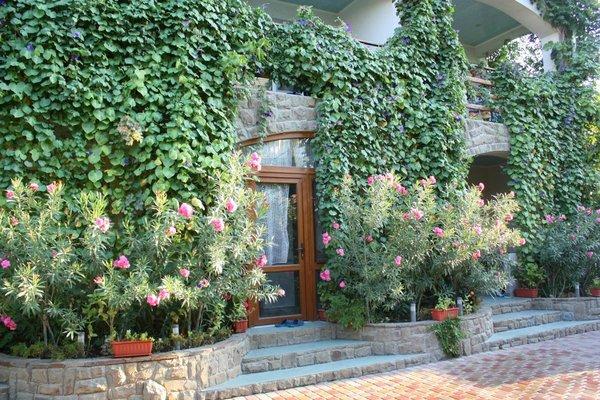 Гостевой дом Бунгало у Романа - 24