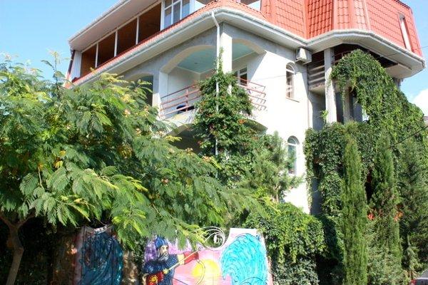 Гостевой дом Бунгало у Романа - 12