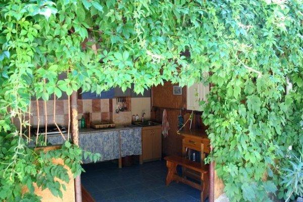 Гостевой дом Бунгало у Романа - 18