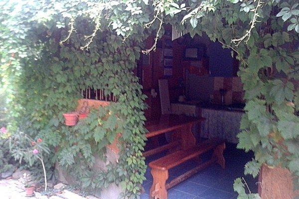 Гостевой дом Бунгало у Романа - 19