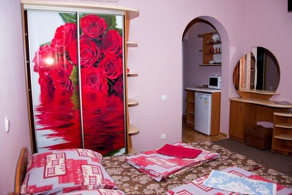 Гостевой дом Бунгало у Романа - 23