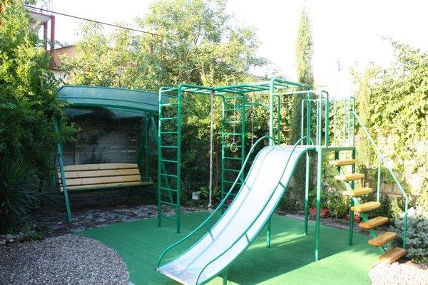 Гостевой дом Бунгало у Романа - 3