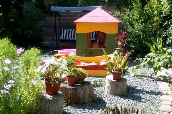 Гостевой дом Бунгало у Романа - 9