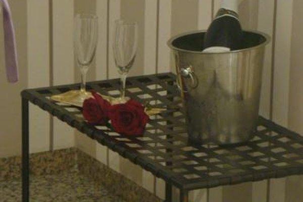 Hotel Restaurante Boabdil - фото 10