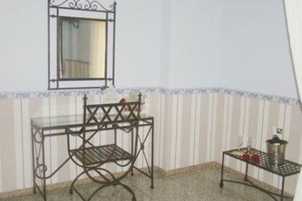 Hotel Restaurante Boabdil - фото 11