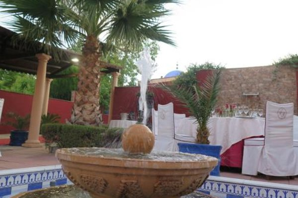 Hotel Restaurante Boabdil - фото 22