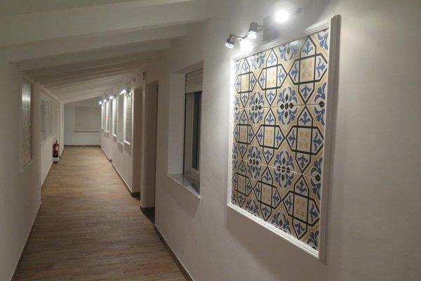 Hotel Restaurante Boabdil - фото 5