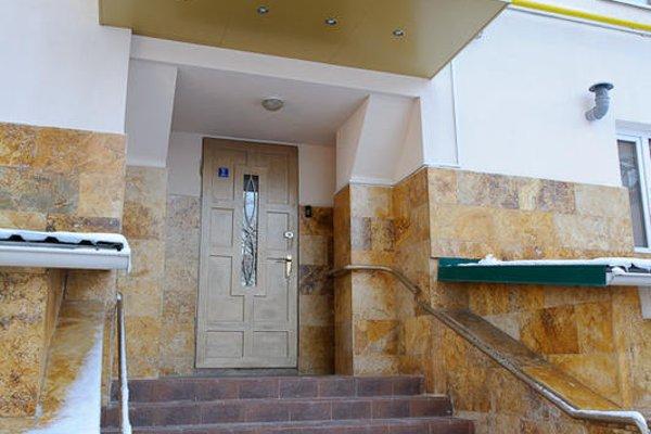 Отель Санрайз - фото 10