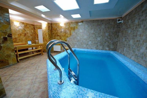 Отель Санрайз - фото 11