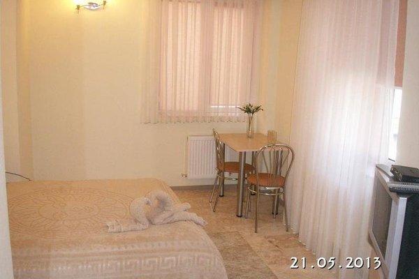 Отель Санрайз - фото 12
