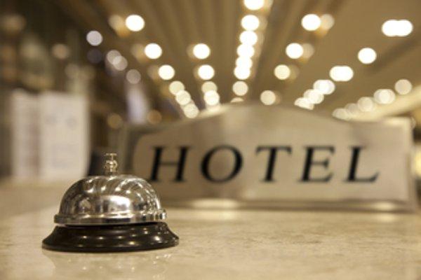 Отель Санрайз - фото 16