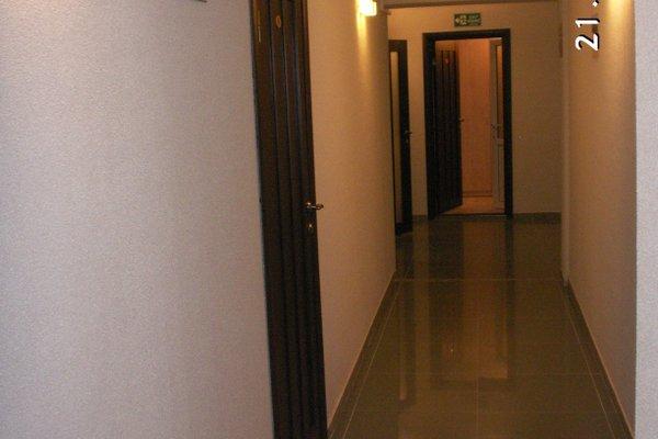 Отель Санрайз - фото 17