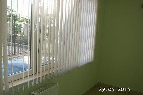 Отель Санрайз - фото 20