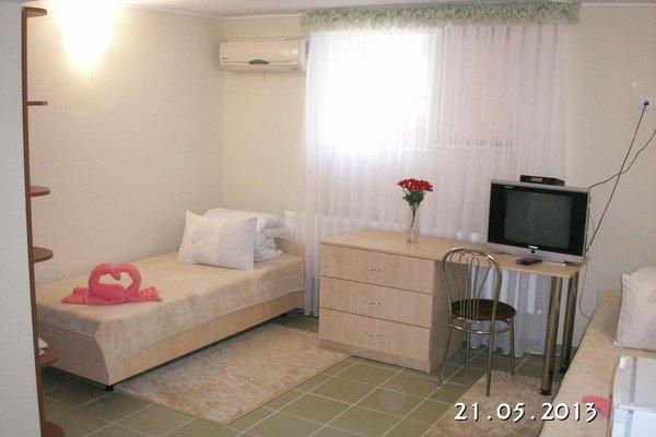 Отель Санрайз - фото 3
