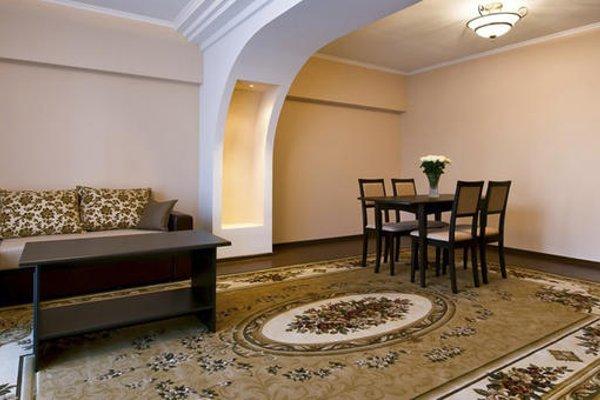 Отель Санрайз - фото 5