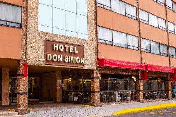 Don Simon - фото 20