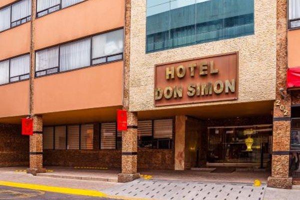 Don Simon - фото 21