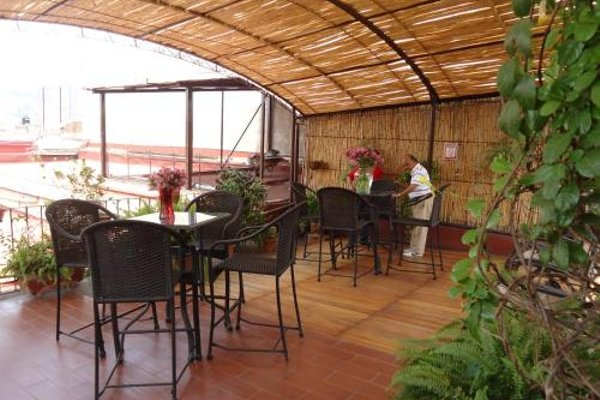 Hotel Posada del Centro - фото 10
