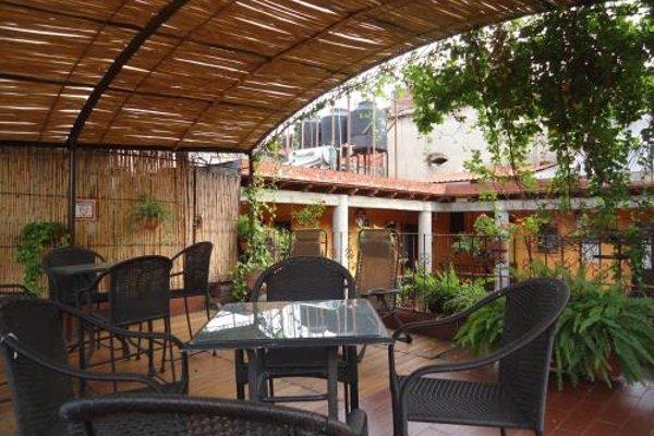 Hotel Posada del Centro - фото 17