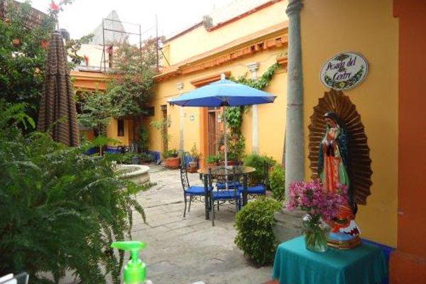 Hotel Posada del Centro - фото 20