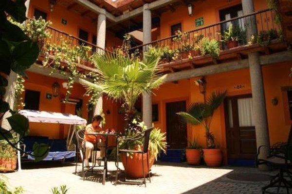 Hotel Posada del Centro - фото 21