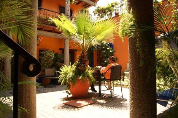 Hotel Posada del Centro - фото 22