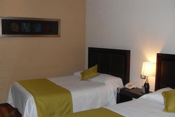Majova Inn Hotel - фото 4