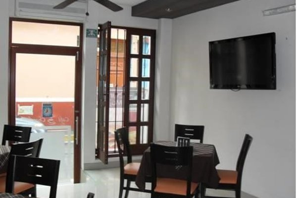 Majova Inn Hotel - фото 5