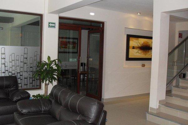 Majova Inn Hotel - фото 6
