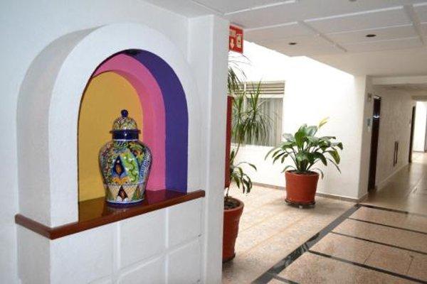 Hotel Habana - фото 14