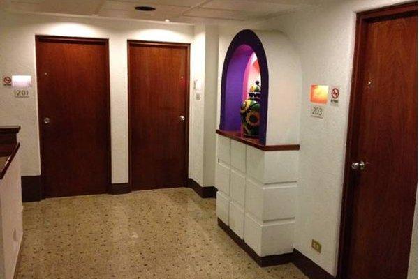 Hotel Habana - фото 16