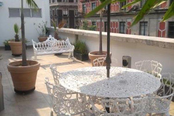 Hotel Habana - фото 19