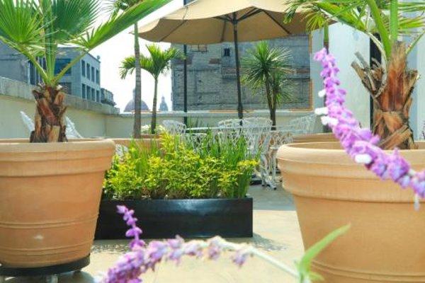 Hotel Habana - фото 20