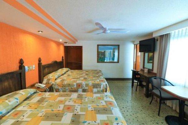 Hotel Habana - фото 3