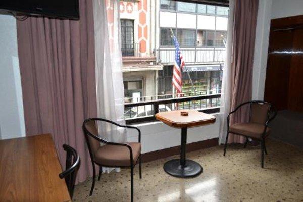 Hotel Habana - фото 7