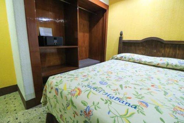 Hotel Habana - фото 8