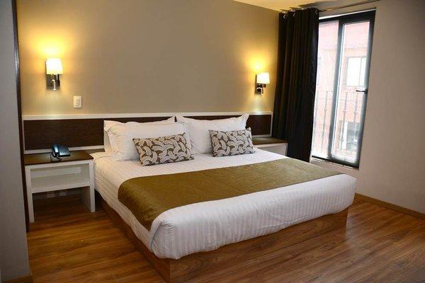 Hotel Plaza Revolucion - фото 50