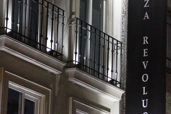 Hotel Plaza Revolucion - фото 21