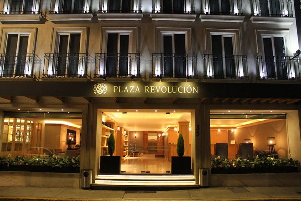 Hotel Plaza Revolucion - фото 22