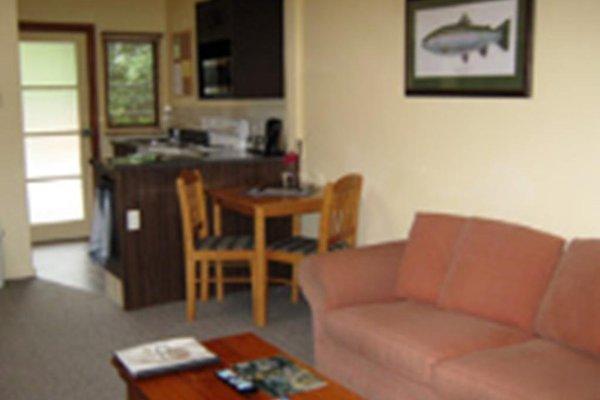 Creel Lodge - фото 11