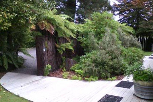 Creel Lodge - фото 17