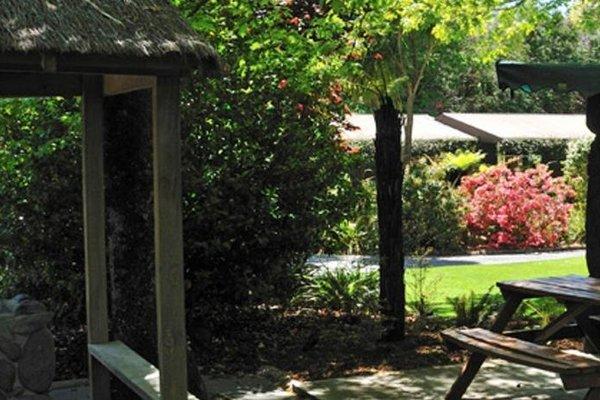 Creel Lodge - фото 20