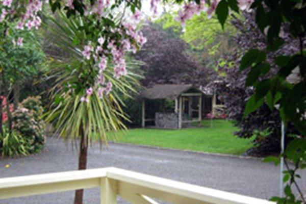 Creel Lodge - фото 21