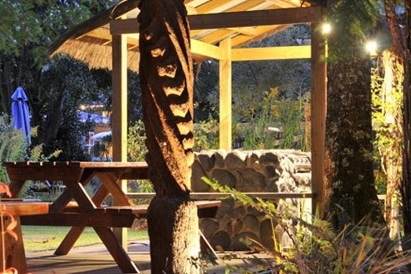 Creel Lodge - фото 23