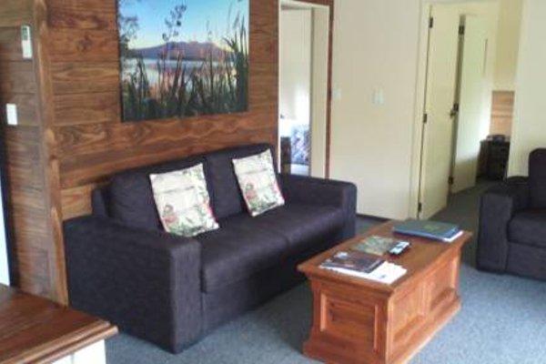 Creel Lodge - фото 5