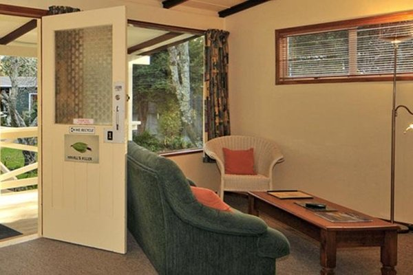 Creel Lodge - фото 7