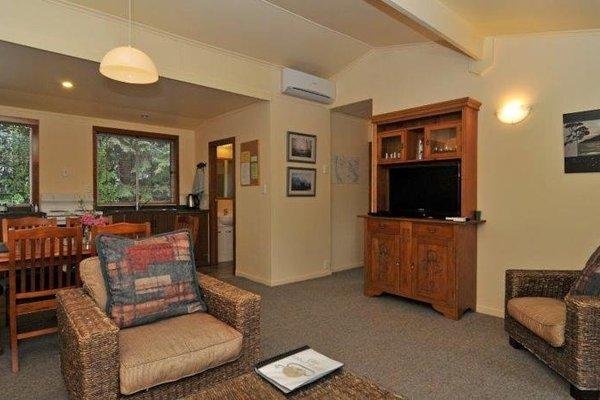 Creel Lodge - фото 8