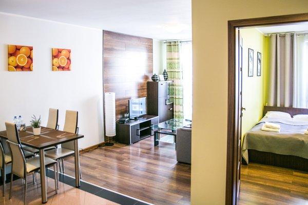 City Aparthotel - фото 6