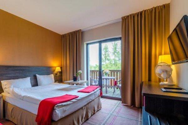 Mikolajki Resort Hotel & Spa Jora Wielka - фото 50