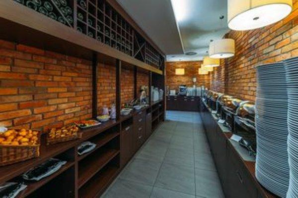 Mikolajki Resort Hotel & Spa Jora Wielka - фото 14